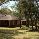 Thatched Self-Catering Chalets, Buyskop Lodge